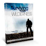 Surviving Your Wilderness Book Pic